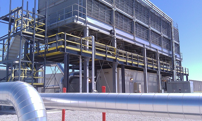 Corrosion Resistant FRP in Sulphuric Acid Processing Plants - Beetle