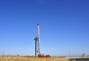 Shale-Gas-Drilling