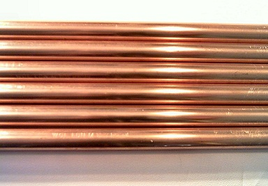 corrosion resistance and copper recovery systems