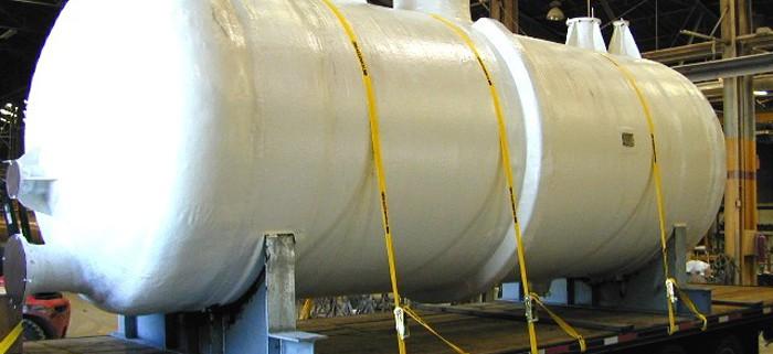 Fiberglass Tanks and the Storage of Caustic Soda - Beetle