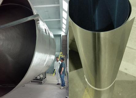 FRP vs Aluminum: A Snapshot Comparison of Two Materials